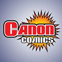 Canon Comics
