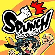 Spunch Comics