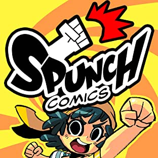 Spunch Comics