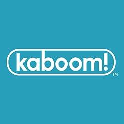 BOOM! - KaBOOM!