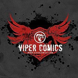 Viper Comics