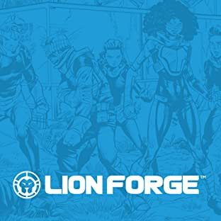 Lion Forge Comics