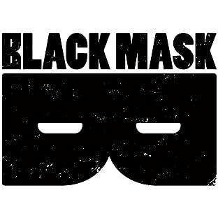 Black Mask Studios