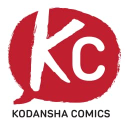 Kodansha Comics