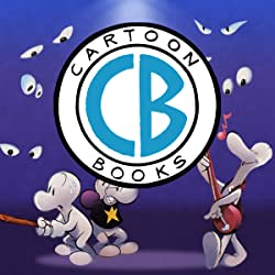 Cartoon Books