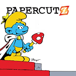 Papercutz