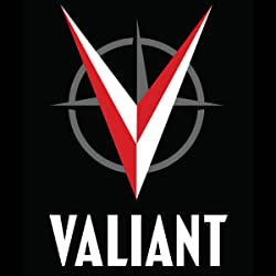 Valiant Digital Firsts