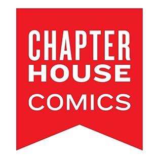 ChapterHouse Comics