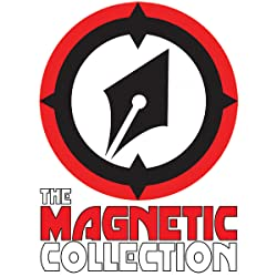 MAGNETIC COLLECTION (at Lion Forge)