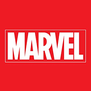 Marvel - comiXology Originals
