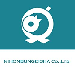 NIHONBUNGEISHA Co.,Ltd.