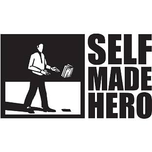 SelfMadeHero