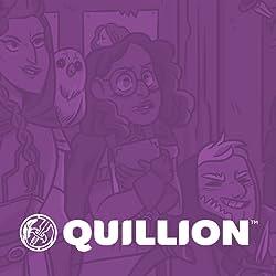 Quillion