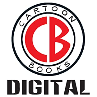 Cartoon Books Digital