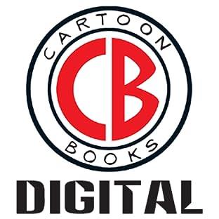 Cartoon Books Digital