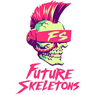 Future Skeletons