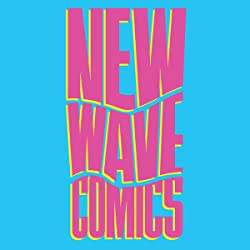 New Wave Comics