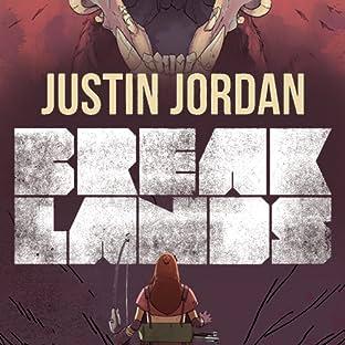 Justin Jordan