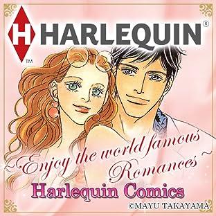 Harlequin/ SB Creative Corp.