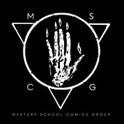 Mystery School Comics Group