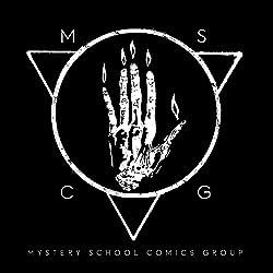 Mystery School Comics Group