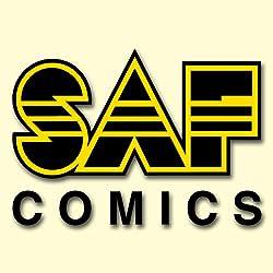 SAF Comics