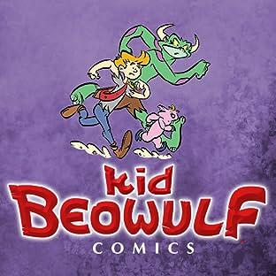 Kid Beowulf Comics