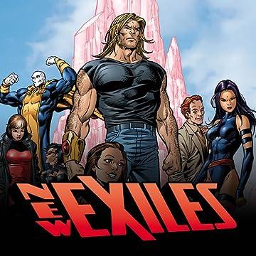 New Exiles (2008-2009)