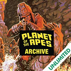 Planet of the Apes Archive