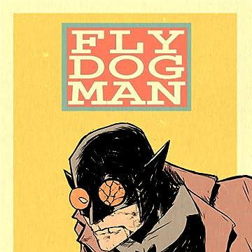 Flying-Dog Man