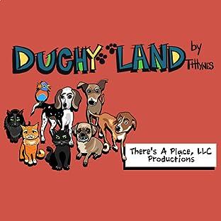 Duchy Land Comics