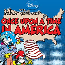 Once Upon a Time... in America