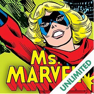 Ms. Marvel (1977-1979)