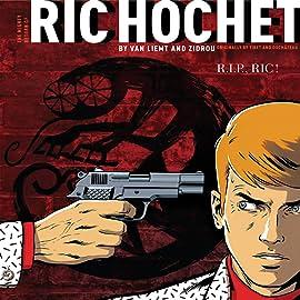 Ric Hochet's Latest Investigations