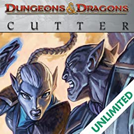 Dungeons & Dragons: Cutter