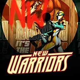 New Warriors (2007-2009)
