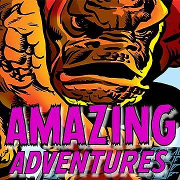 Amazing Adventures (1961)