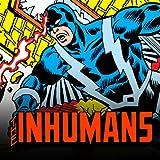 Inhumans (1975-1977)