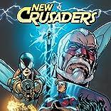 New Crusaders: Dark Tomorrow