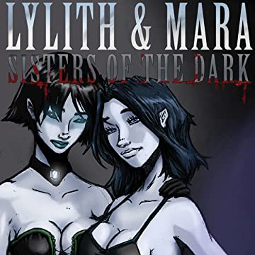 Lylith & Mara: Sisters of the Dark