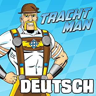 Tracht Man - Deutsch