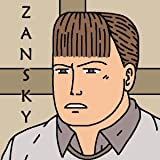 Zansky: The Case Of A Letter