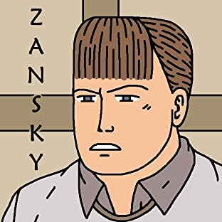 Zansky, Vol. 1: The Case Of A Letter