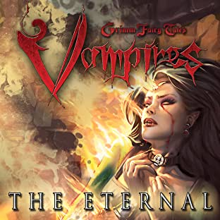 Unleashed: Vampires the Eternal