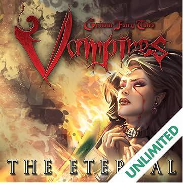 Unleashed: Vampires the Eternal
