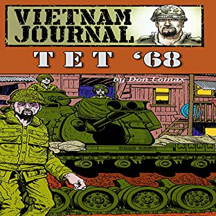 Vietnam Journal: Tet '68