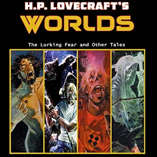 H.P. Lovecraft's Worlds
