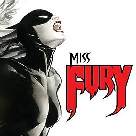 Miss Fury (2013)