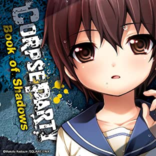 Corpse Party: Book of Shadows