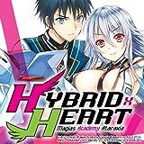 Hybrid x Heart Magias Academy Ataraxia